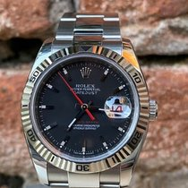 Rolex Datejust Turn-O-Graph 116264 2005 pre-owned