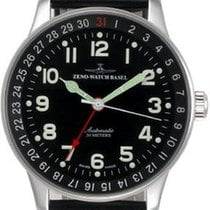 Zeno-Watch Basel X-Large Pilot Pointer Date