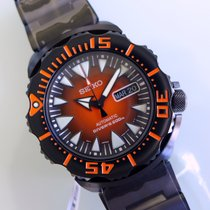 Seiko Fang Monster Day-Date