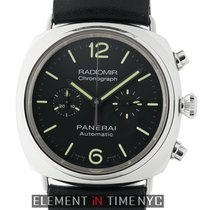 Panerai Radiomir Collection Radiomir Chronograph Steel 42mm...