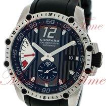 Chopard Superfast 168537-3001 new