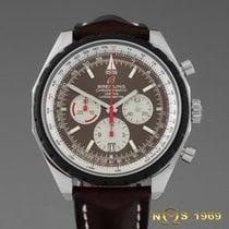 Breitling Chrono-Matic 49 nuevo 2014 Automático Cronógrafo Reloj con estuche y documentos originales A14360