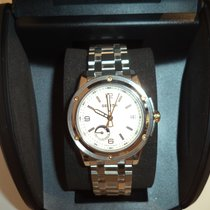 Sector Steel 39mm Automatic R2623105027 new