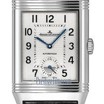 Jaeger-LeCoultre Reverso Duoface new