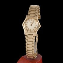 Ebel 1911 LADY YELLOW GOLD