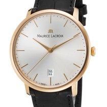 Maurice Lacroix Les Classiques Tradition LC6007-PG101-130-BLK new