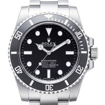 Rolex 114060 Steel 2020 Submariner (No Date) 40mm new United States of America, Florida, Hollywood