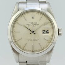 Rolex Oyster Perpetual Datejust Automatic Steel 16000