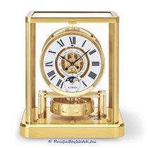 Jaeger-LeCoultre Atmos Classic Phases de Lune Clocks Q5111202