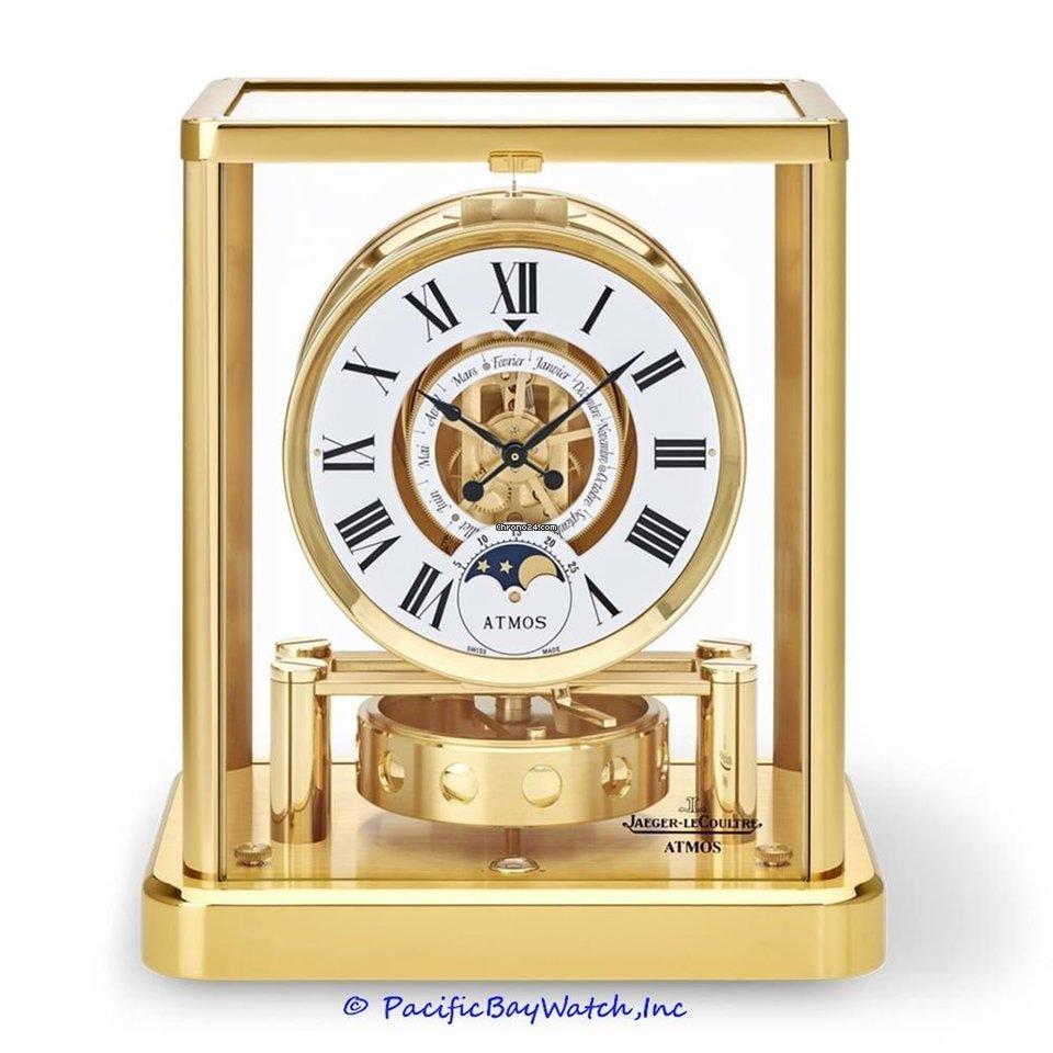 1234ab7c370 Comprar relógio Jaeger-LeCoultre Atmos
