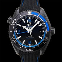 Omega Seamaster Planet Ocean Ceramic United States of America, California, San Mateo
