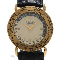 Andersen Genève Communication