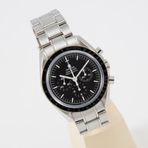 Omega Speedmaster Professional sapphire top condition box papers