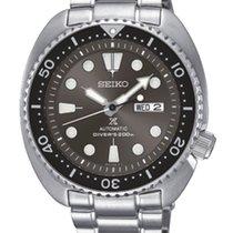 Seiko Prospex SRPC23K1 SEIKO PROSPEX  Automatico Diver 200 acciaio 45mm new
