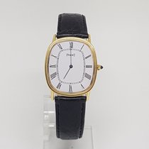 Piaget Yellow gold Manual winding 94438 / 386668 pre-owned