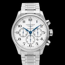 Longines Master Collection L28594786 new