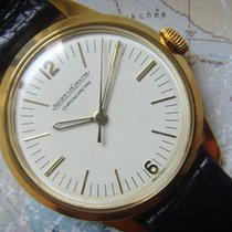 Jaeger-LeCoultre Geophysic 1958 pre-owned Leather