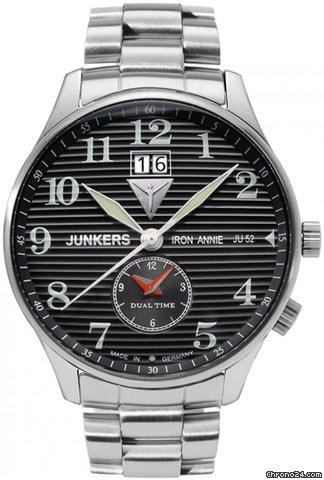 Junkers Iron Annie Ju 52 óra árak  164c232ecd