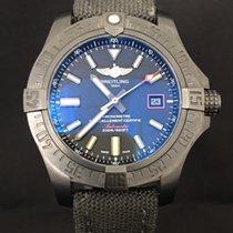 9a9ce799a5a Breitling Avenger Titânio - Todos os preços de relógios Breitling ...