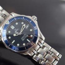 Omega 2561.80.00 Stahl Seamaster Diver 300 M 36mm