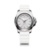 Victorinox Swiss Army Women's watch I.N.O.X. 37mm Quartz new Watch with original box and original papers 2019