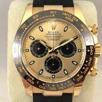 Rolex 116518LN Gelbgold Daytona 40mm