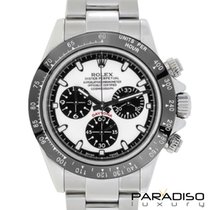 Rolex Chronograph 40mm Automatic pre-owned Daytona