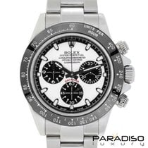 Rolex Daytona pre-owned 40mm Steel