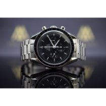 Omega 3570.5000 Stal Speedmaster Professional Moonwatch 42mm używany