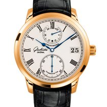 Glashütte Original Senator Chronometer White United States of America, Florida, North Miami Beach