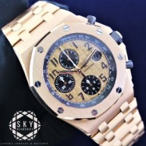 Audemars Piguet Royal Oak Offshore Chronograph 26470OR.OO.1000OR.01 nouveau