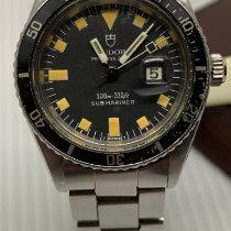 Tudor 90910 Steel 1977 Submariner 31mm pre-owned