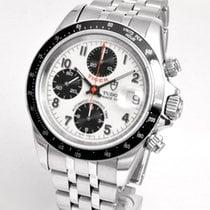 Tudor 79260 Stal Tiger Prince Date 41mm