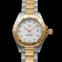 TAG Heuer Aquaracer Lady 27mm Mother of pearl United States of America, California, San Mateo