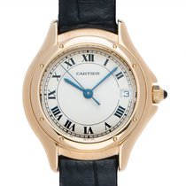 Cartier 887921 1999 pre-owned