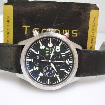 Terra Cielo Mare Steel 47mm Automatic S79 pre-owned