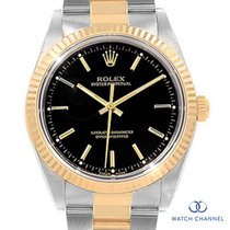 Rolex Oyster Perpetual Gold/Steel South Africa, Johannesburg