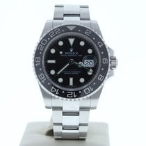 Rolex GMT-Master II 40mm Black United States of America, Florida, Downtown Miami