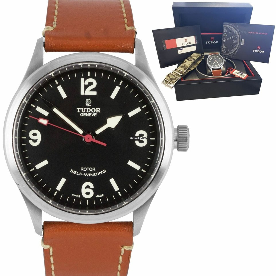 14c044faa Tudor Heritage - all prices for Tudor Heritage watches on Chrono24