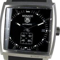 TAG Heuer Monaco Calibre 6 WW2110 usado