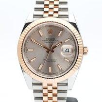 Rolex Datejust II 126331 2016 gebraucht
