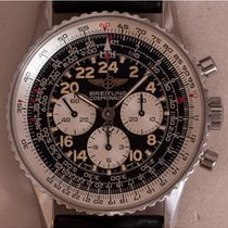 Breitling Navitimer Cosmonaute A12023 pre-owned