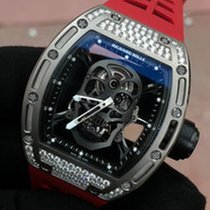Richard Mille RM 052 Titanium