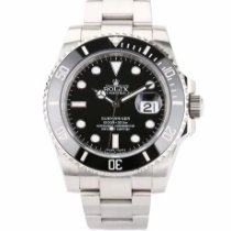 Rolex 116610LN Zeljezo 2019 Submariner Date 40mm nov