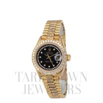 Rolex Lady-Datejust 69178 1982 occasion