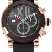 Romain Jerome Titanic-DNA CH.T.OXY3.2222.00.BB 2010 usados