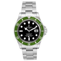 Rolex Submariner Date Steel 40mm Black United States of America, Georgia, Atlanta