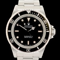 Rolex Submariner (No Date) 5513 1989 occasion