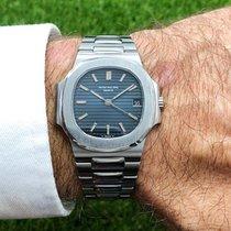 Patek Philippe Nautilus 3800/1 1985 pre-owned