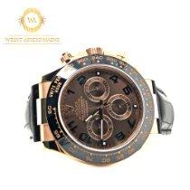 Rolex Oro rosa 40mm Automatico 116515 usato